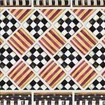 MacKenzie Childs Tile