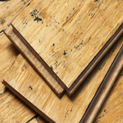Cali Bamboo Flooring Fossilized Distressed Solid Click