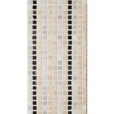 Alysedwards Menage Et Trois Pinstripe Mosaic Tile Stone Colors