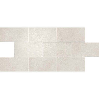 Atlas Concorde Dwell Brick Off White