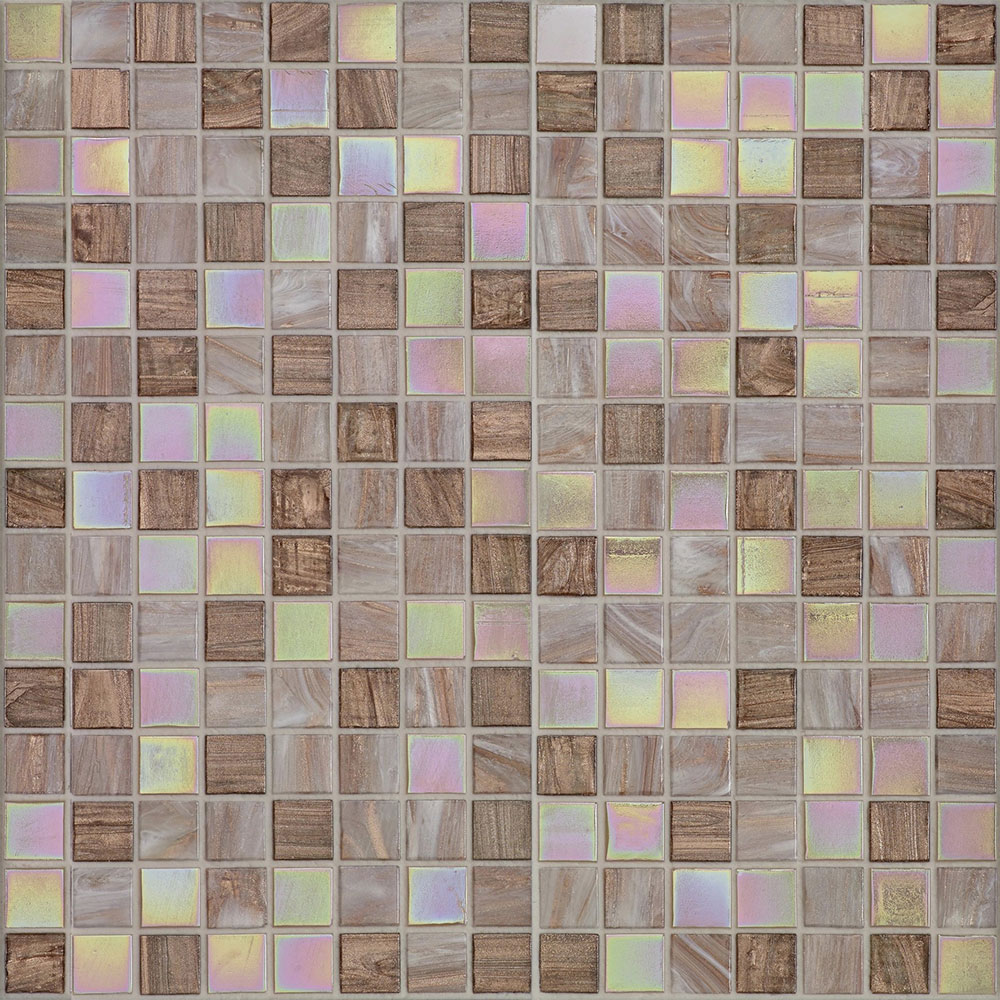 Bisazza Mosaico Blends 20 Edvige