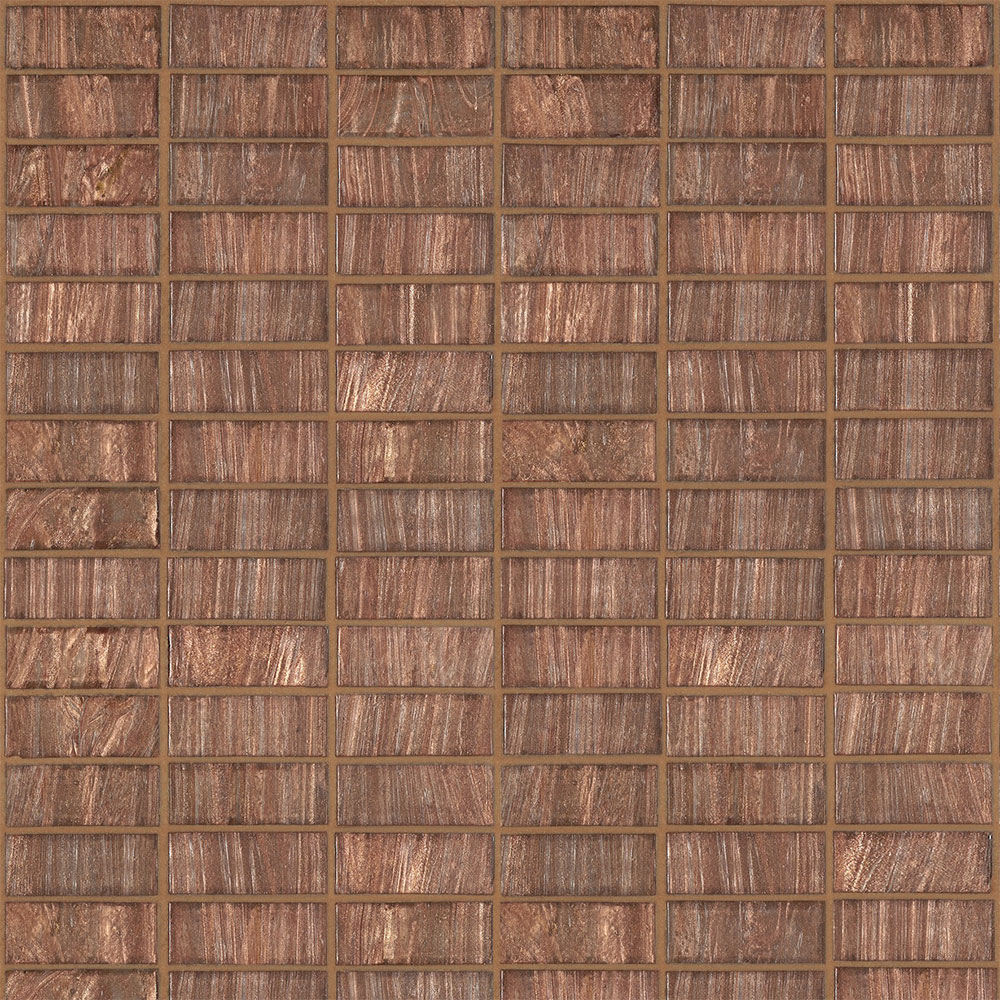 Bisazza Mosaico Bricks 2 x 5 A GM 2050.10 A