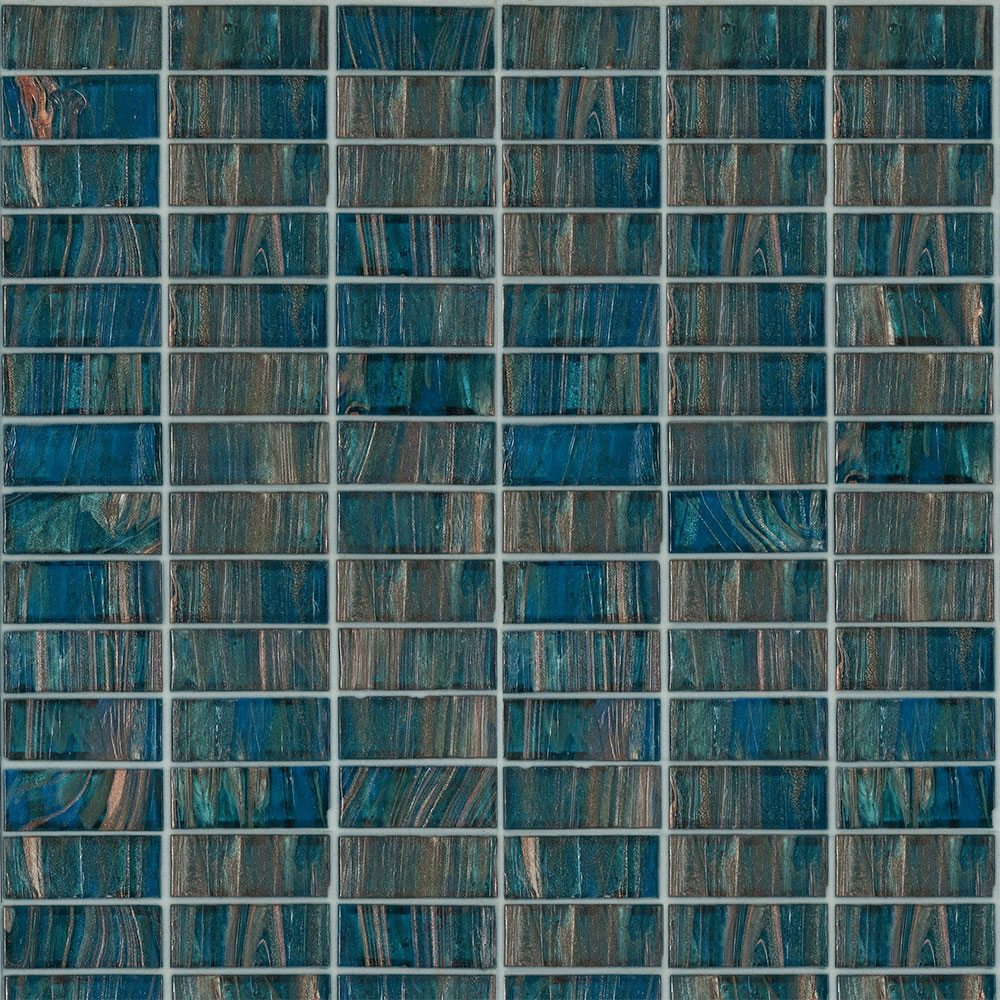 Bisazza Mosaico Bricks 2 x 5 A GM 2050.49 A