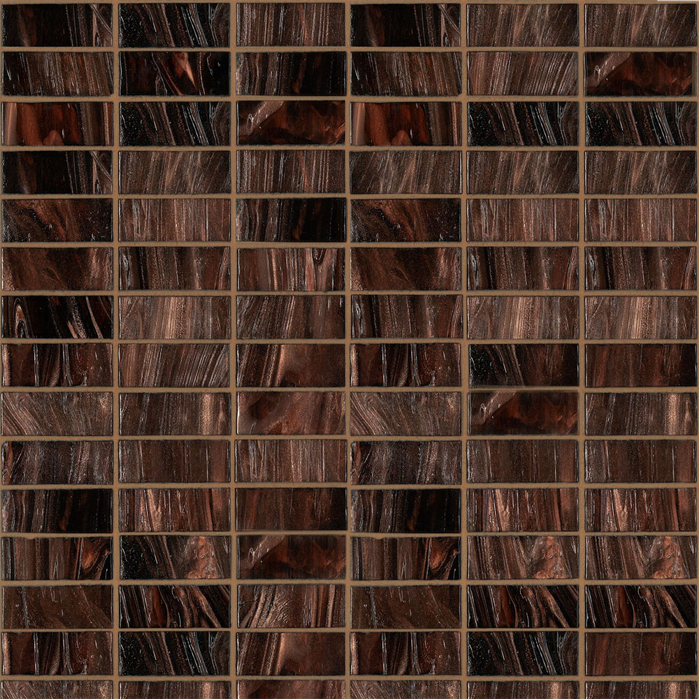 Bisazza Mosaico Bricks 2 x 5 A GM 2050.51 A
