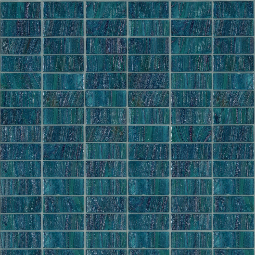 Bisazza Mosaico Bricks 2 x 5 A GM 2050.57 A