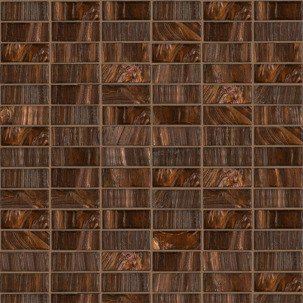 Bisazza Mosaico Bricks 2 x 5 A GM 2050.97 A