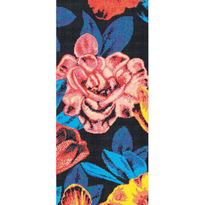 Bisazza Mosaico Decori 10 - Superflowers Superflowers B