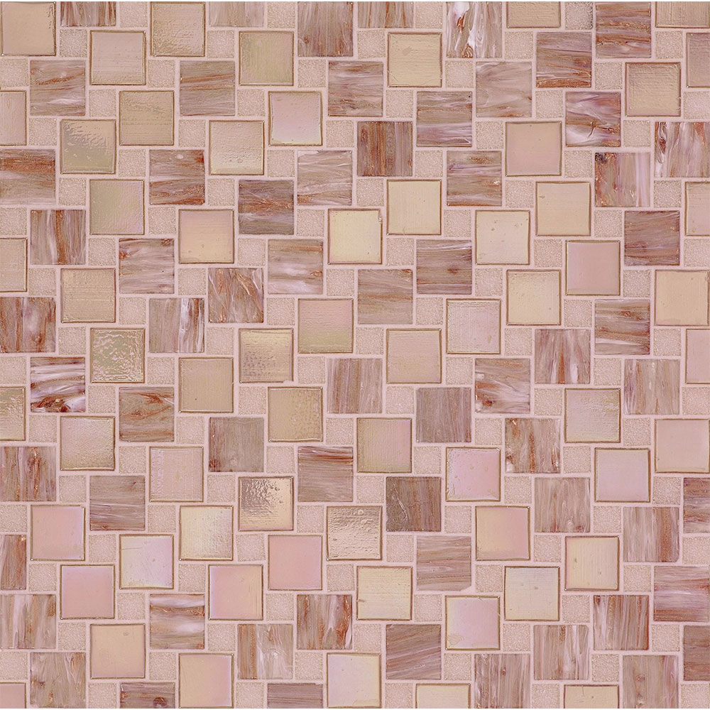 Bisazza Mosaico Variations Domizia