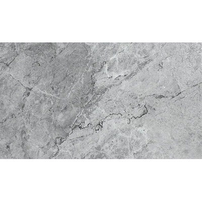 Chesapeake Flooring Melody Glazed Ceramic X Carbon - 16 x 16 white ceramic floor tile