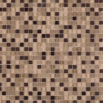 Dune Emphasis Vitra Mosaic Squares Micro Beige