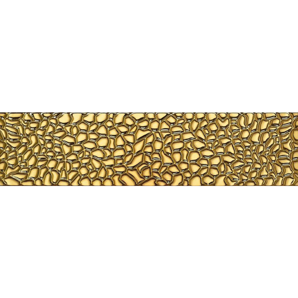 Dune Megalos Loft Ceramic Decos Moon Pure Gold