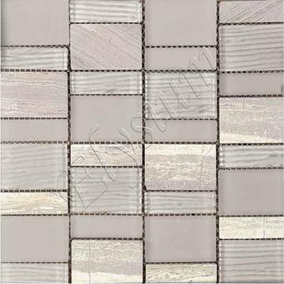 Elysium Mosaic Tile | Tile Design Ideas