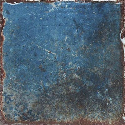 Interceramic Venetian 18 x 18 Blue Matte