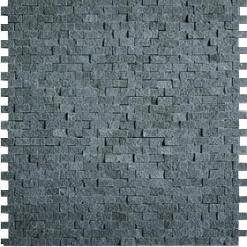 Voguebay Natural Stone Lava Stone Mosaic Natural Split 3