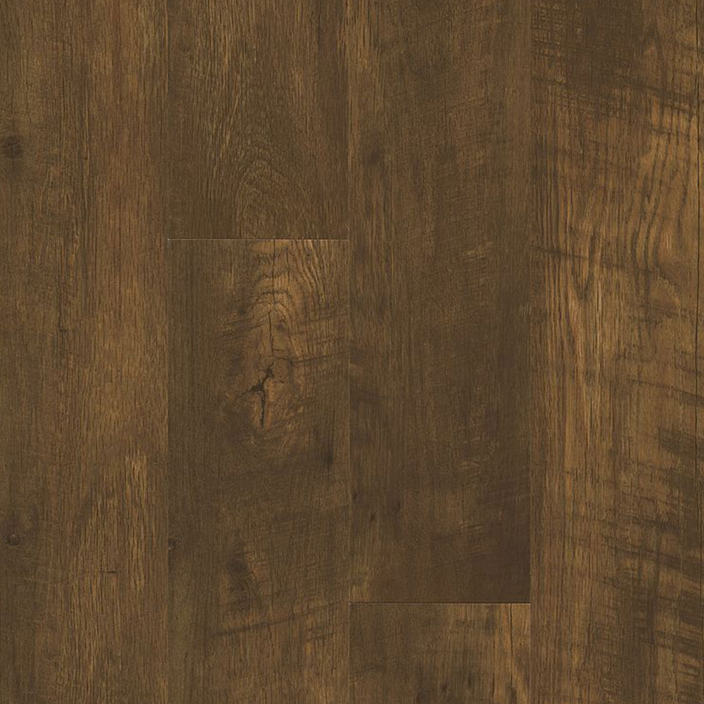 Armstrong Vivero Locking Good 6 x 36 Rural Reclaimed Russet