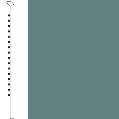 Forbo Wallbase Straight 4-inch Sage