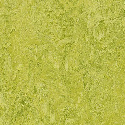 Forbo Marmoleum Composition Tile (MCT) Chartreuse