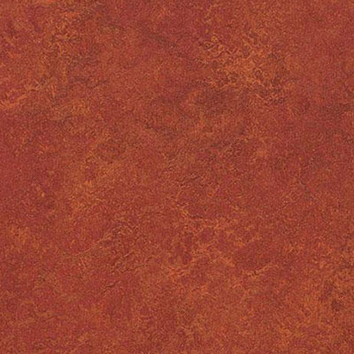 Forbo Marmoleum Composition Tile (MCT) Henna