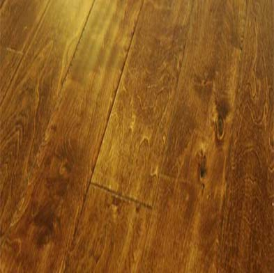 Chesapeake Flooring Countryside Plank 5 Inch Autumn Gold