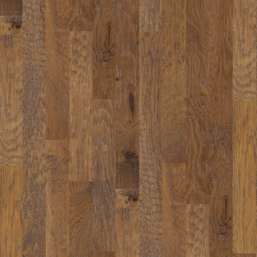 Shaw Floors Sequoia Hickory 5 Pacific Crest